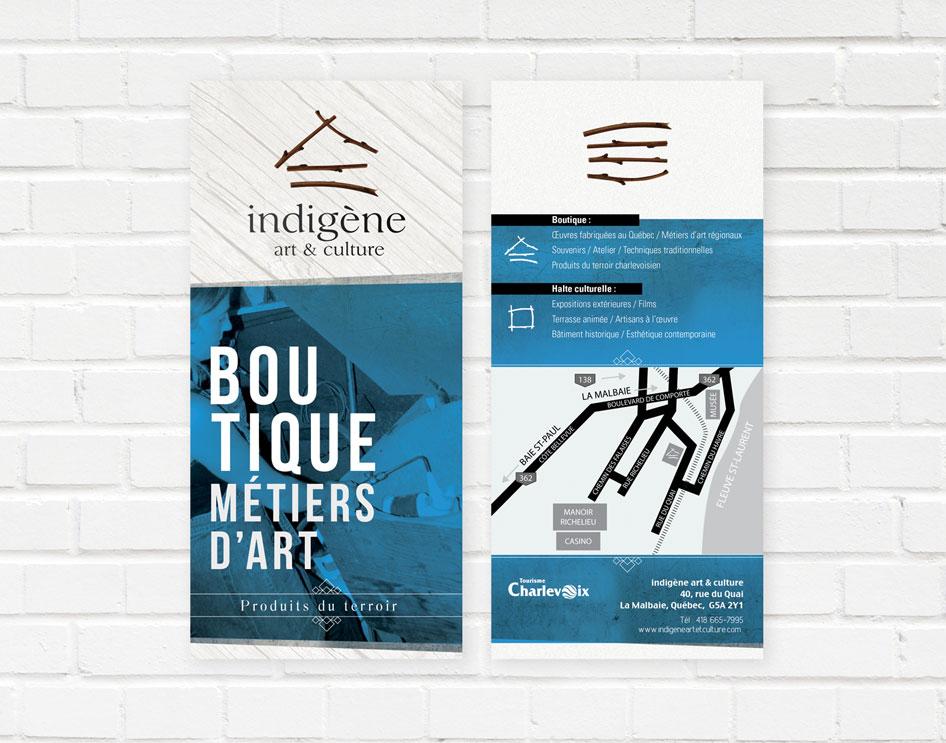 indigène, art et culture